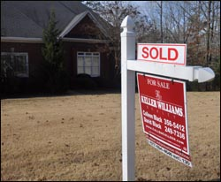 sold Alabaster home