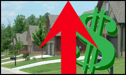 Rising interest rates for Birmingham and Shelby Co. homes