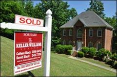 Sold Alabaster home