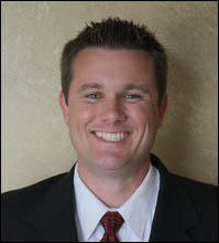 Jason Lee, Henger Rast Mortgage