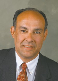 Tony Petelos, Jefferson Co. Alabama County Manager