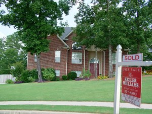 Home for sale in Alabaster, Alabama
